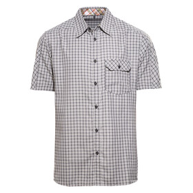 axant Alps Shortsleeve Shirt Men grey
